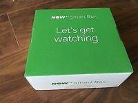 NowTv Sale ...... Sealed Free Delivery very Cheap