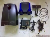 PS2000 Creative / Cambridge Soundworks 2.1 home cinema