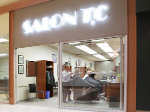 Coiffeur(euse) - Barber - Laval