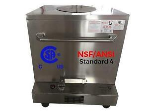 COMMERCIAL GAS TANDOOR & CALY OVENS AT SINCO FOOD EQUIPMENT SINCO.CA WE SHIP ACROSS CANADA