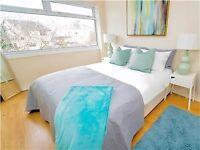 Hood Court - Three Bedroom short stay Maisonette flat in Helensburgh. Fully serviced