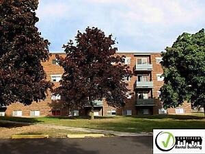 Olympia Court  1BR available