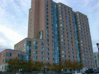 Large Condo Apartment at Steeles/Kipling 4 Rent