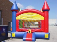 15' Bouncy Castle for Rent - $85.00