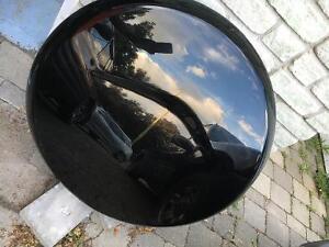 Couvert rigide de pneus secours/RAV4 Spare tire cover