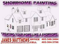 SHOWHOME PAINTING