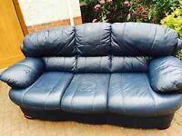 FREE FREE FREE 3 seater sofa SCS