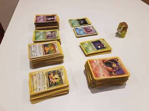 Pokemon Cards - Neo, Base, Fossil, Jungle, Rocket and more Oakleigh South Monash Area Preview
