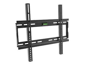 """PROMOUNTS PMD F100 FLAT-MOUNT WALL MOUNT FOR 23"""" TO 46"""" TV"""