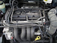ford focus 1.6 engine 1998>2005