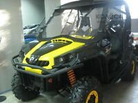 2013 Can Am Commander x 1000 4x4 EFI $12999!!!!