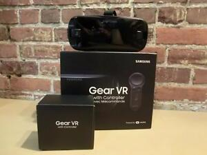 Samsung Gear VR-2 Occulus avec télécommande (i013954)