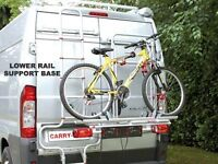 Fiamma Carry-Bike 200 DJ cycle rack