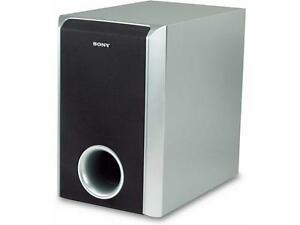 System de son - Home Theater Sound system SONY SS-TS31 West Island Greater Montréal image 4