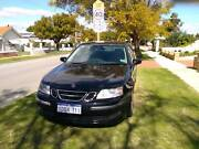2007 Saab 9-3 Sedan Perth Perth City Area Preview