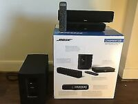 SoundTouch® 120 home cinema system