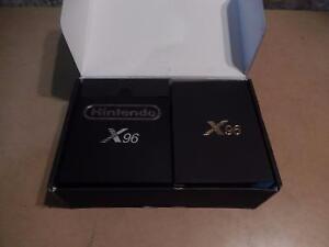 Box Hintendo pour TV ( + de 300 jeux Nintendo Classiques) (i017037)