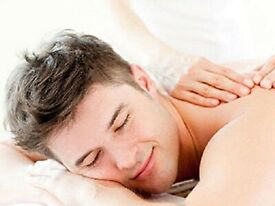 The massage therapies