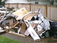 JUNK/GARBAGE REMOVAL SPECIALIST 10% OFF Call Jesue 647 971 1131