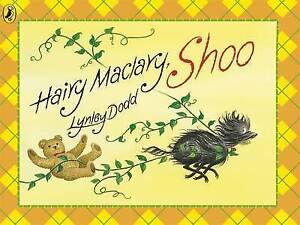 Hairy Maclary, Shoo by Lynley Dodd, Book, New (Paperback, 2010)