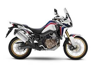 2017 CRF1000 AFRICA TWIN - MANUAL TRANSMISSION