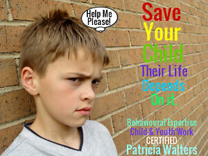 Save Your child!! London Ontario image 1