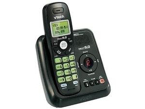 TELEPHONE SANS FIL DECT 6.0 A 1 COMBINE AVEC REPONDEUR DE VTECH
