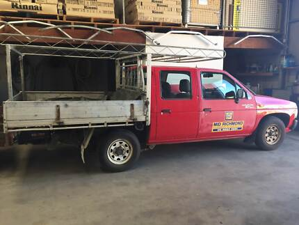 1994 Nissan Other Ute