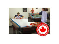 Switch Top Table Insert  for Pool Table