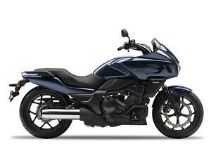 2015 Honda CTX700T