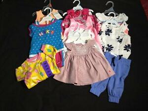 New Baby Clothes With Tags (0-6M)