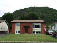 House for sale / Maison à vendre Campbellton