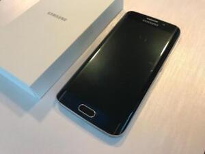 Samsung Galaxy S6 EDGE 32GB Sapphire - UNLOCKED W/FREEDOM - READ DESCRIPTION - Guaranteed Activation + No Blacklist