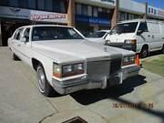 1981 Cadillac deville formal stretch sedan. Booragoon Melville Area Preview