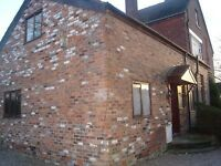 Stockport- Houseshare 1 dbl room with ensuite