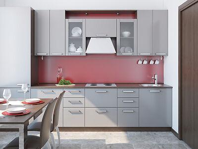 Ratgeber Küchenmobiliar: Halter, Ständer, Regale, Magnetleisten und Wandboards