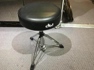 Dw Drum seat / banc de drum 9100M