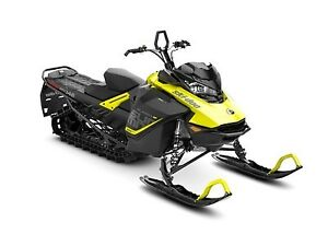 2018 Ski-Doo SUMMIT SP 146 850 E-TEC E.S.