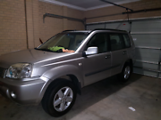 X trail 40th Anniversary sunroof highest offer sale Preston Darebin Area Preview