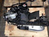 2016 Honda pcx 125cc engine