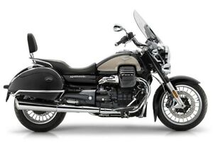 2017 Moto Guzzi California 1400 Touring