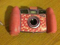 VTech zoom Plus unbreakable camera