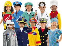 Looking for dress up clothes/costumes for Kindergarten