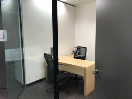 Sydney CBD Office share! Close to Martin Place & Wynyard!