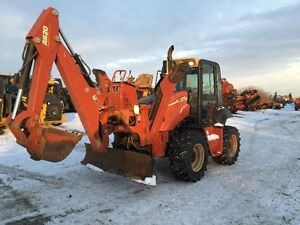 2006 DITCH WITCH RT115H