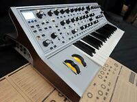 Moog Subsequent 37 CV Limited edition