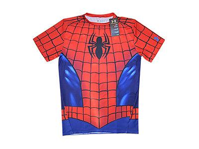 Geschenkideen fur Comic Fans Spiderman T Shirts