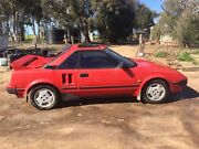 1985 Toyota MR2 Coupe Jerramungup Pallinup Area Preview