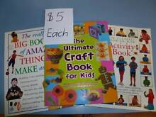 PRIMARY TEACHING BOOKS & RESOURCES - $5 EACH Burpengary Caboolture Area Preview