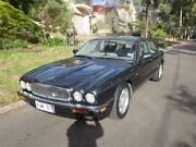 1997 Jaguar XJ6 Sedan Burnside Burnside Area Preview